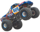 Monster Truck - Extreme Monster Truck Nationals